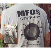 MFOS Tee Shirt